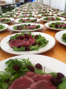 Event Catering in East Sussex