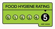 Food Standards Agency - Hygiene Rating (5)