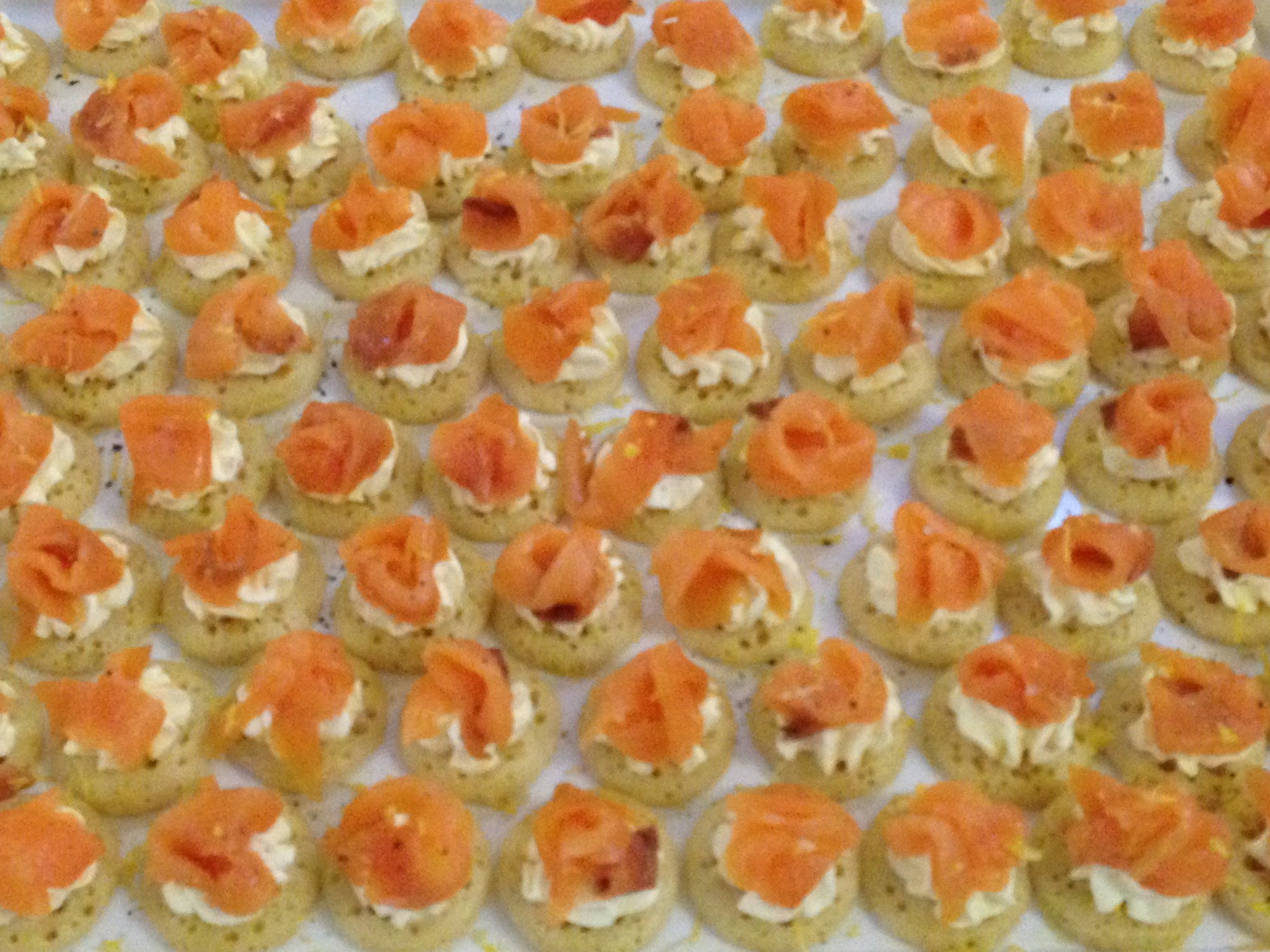 Starters and canap 233 images catering company in sussex