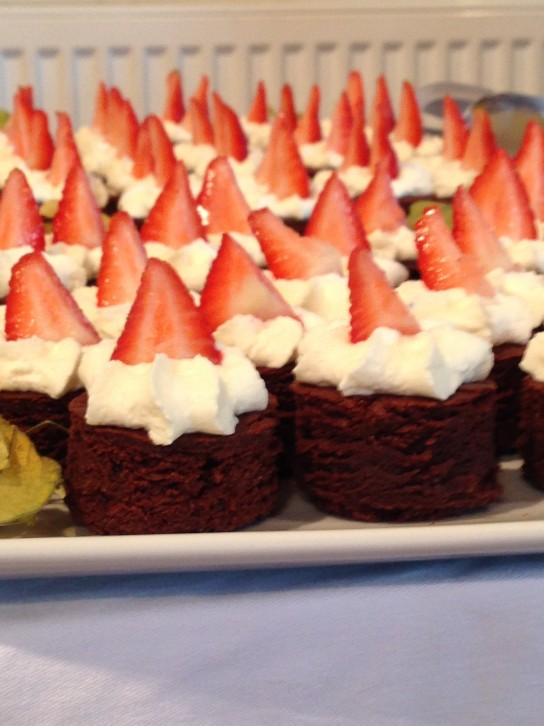 Afternoon Tea Caterers in Tunbridge Wells