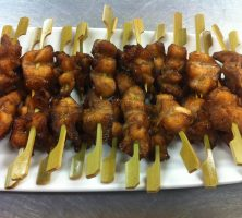 Buffet Caterers sussex