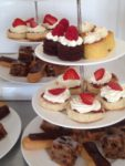 Aftrnoon Tea Catering Sussex
