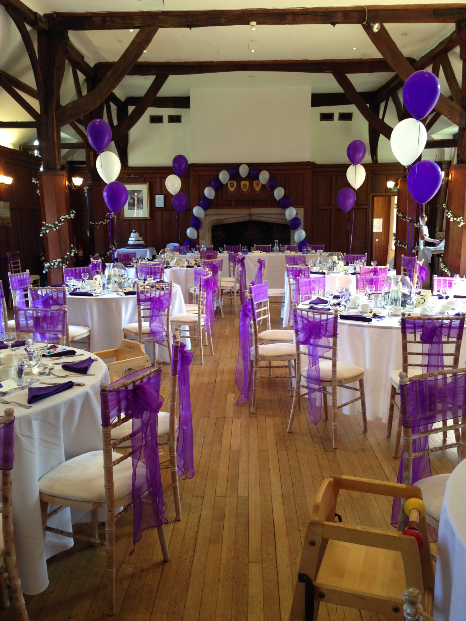 Wedding caterers in sussex for Canape wilmington