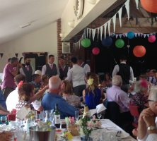 Wedding Caterers Sussex