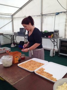 Outside Catering in Sussex