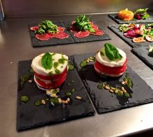 Private Dining - Starters