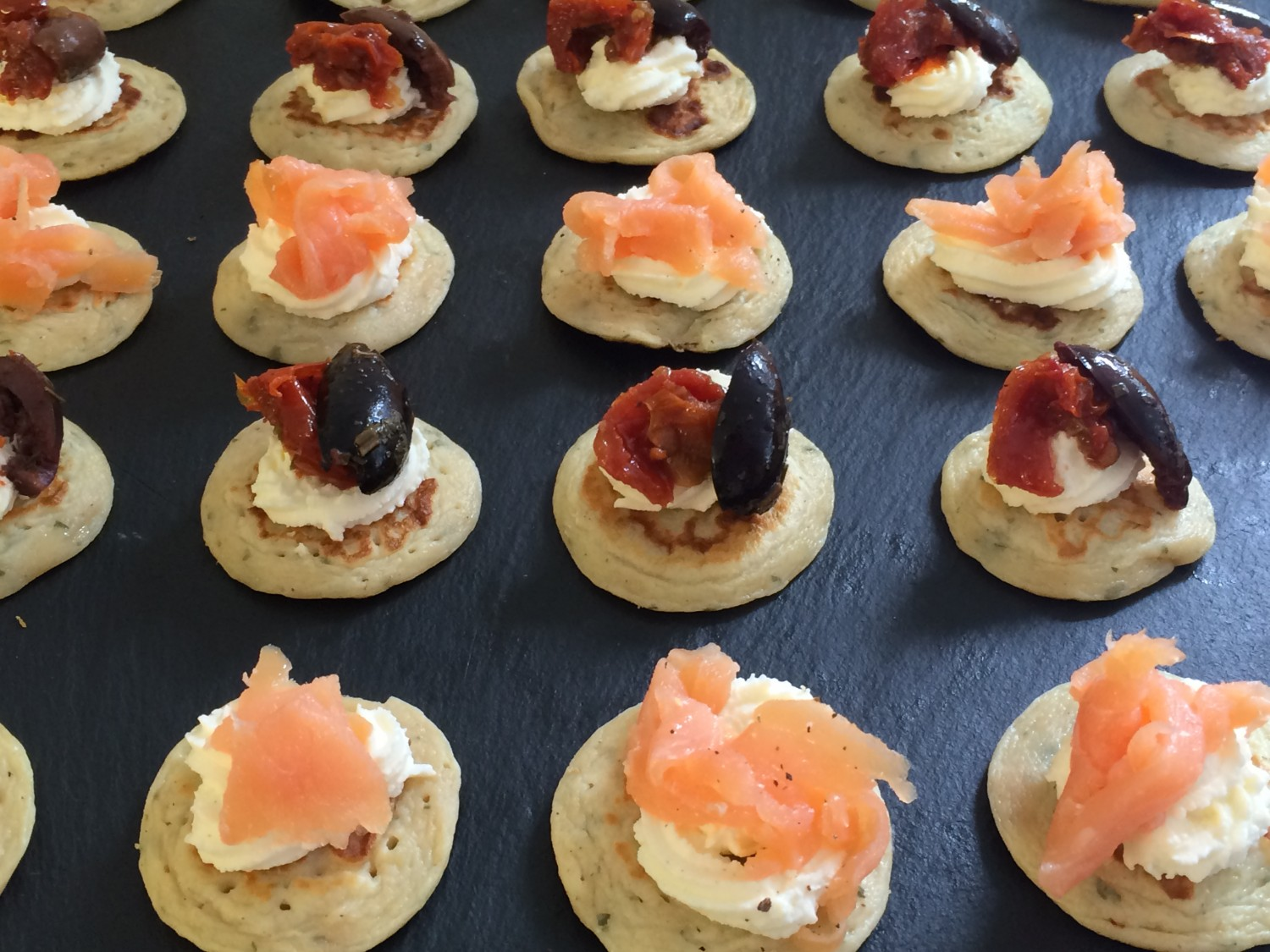 Starters and canap images catering company in sussex for Canape catering