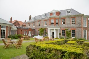Caterers for Gildredge Manor, Eastbourne