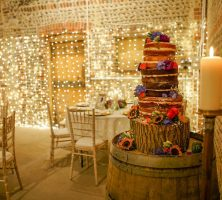Caterers for Chilley Farm Barn