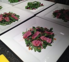 Private Dining Caterers in Sussex