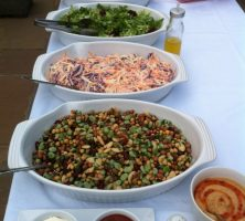 BBQ Caterers Sussex