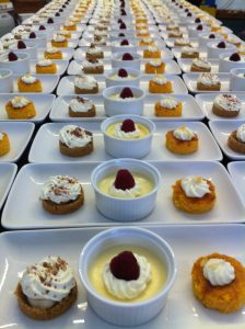 Event caterers in East Sussex