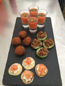 Wedding caterers in Eastbourne