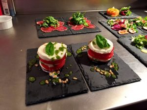 Tapas Catering in East Sussex