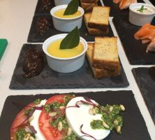 Starters - Private Dining
